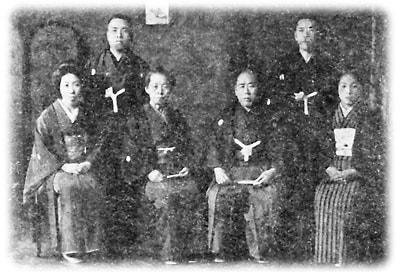 Tsunetaro Yamanaka - pět generací japonských hlavolamů kumiki