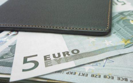 Kam zmizelo jedno euro?