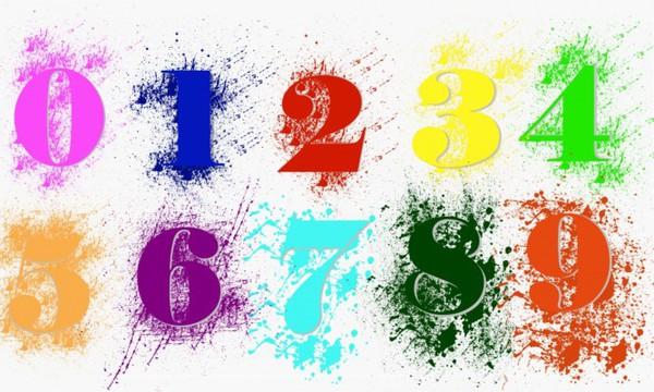 Hrátky s čísly Počet číslic