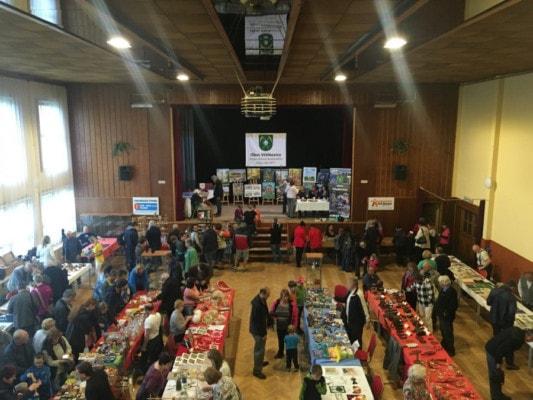 Setkání sběratelů a výrobců hlavolamů Větřkovice