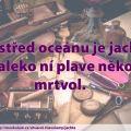 Situační hlavolam 02 - Jachta