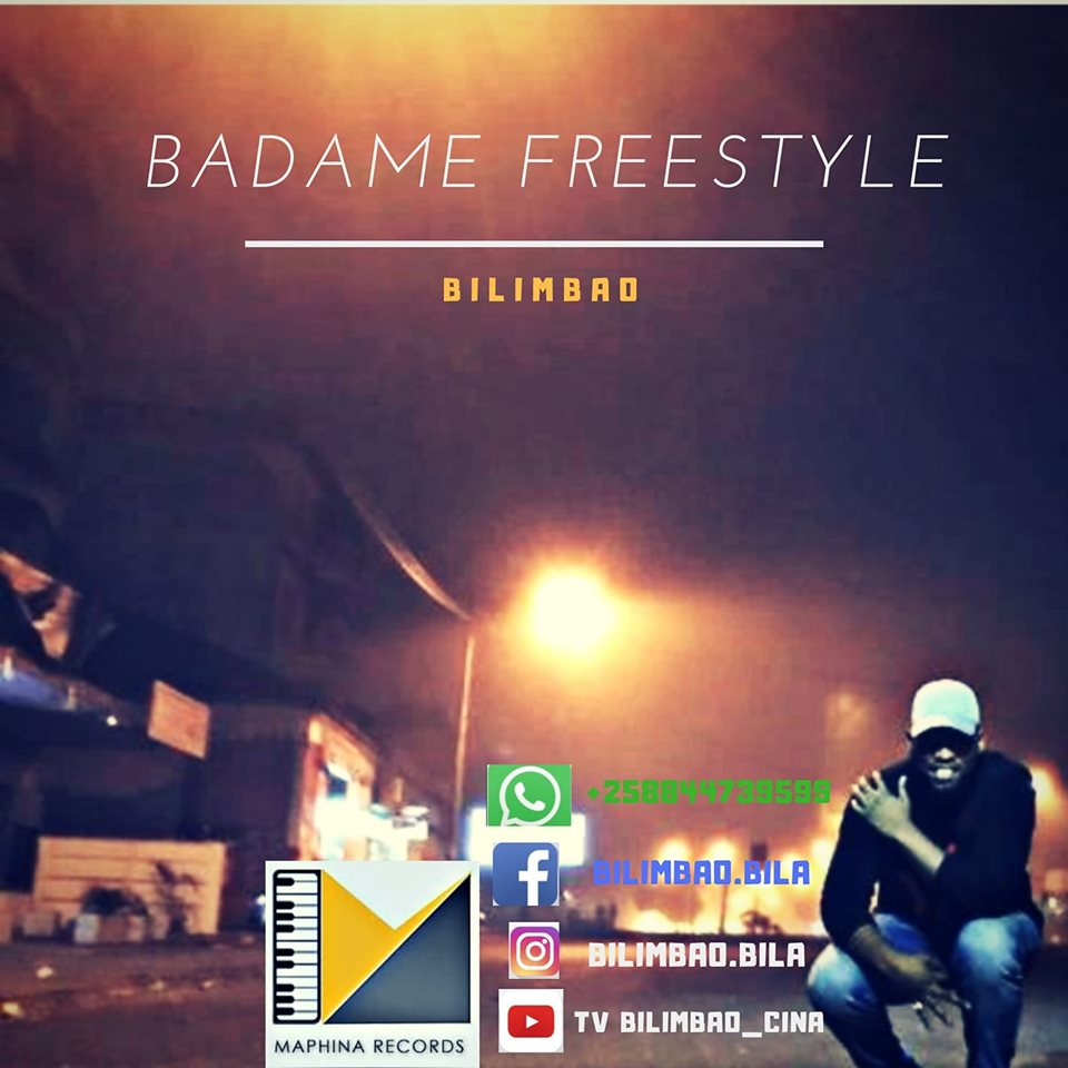 Bilimbão – Badame (download)