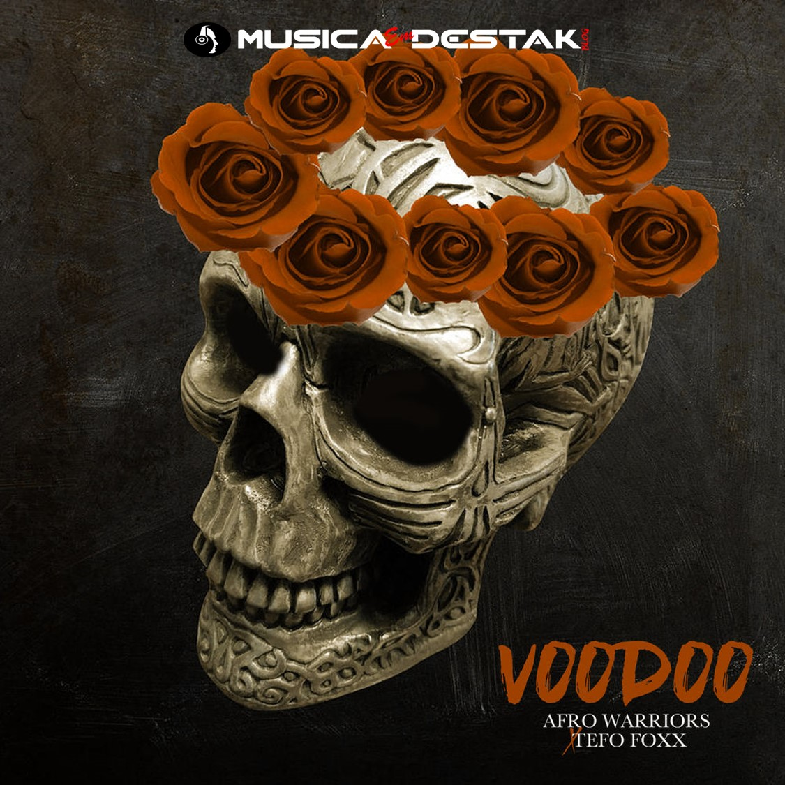 Afro Warriors feat. Tefo Foxx – Voodoo (Download mp3) [2019]