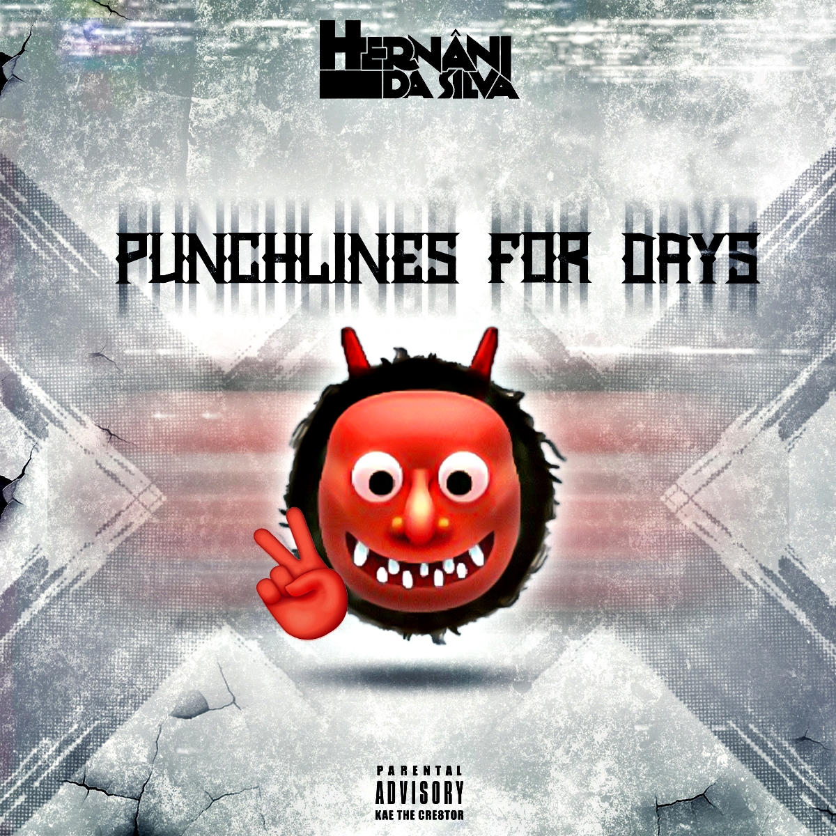 Hernâni – Punchline For Days 2 (Download mp3)