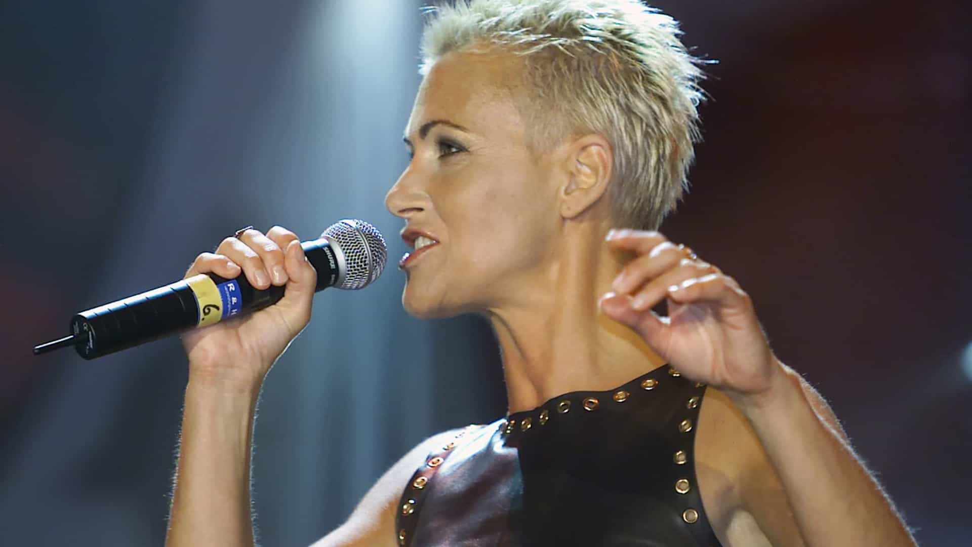 ÚLTIMA HORA: Morreu Marie Fredriksson, a vocalista dos Roxette