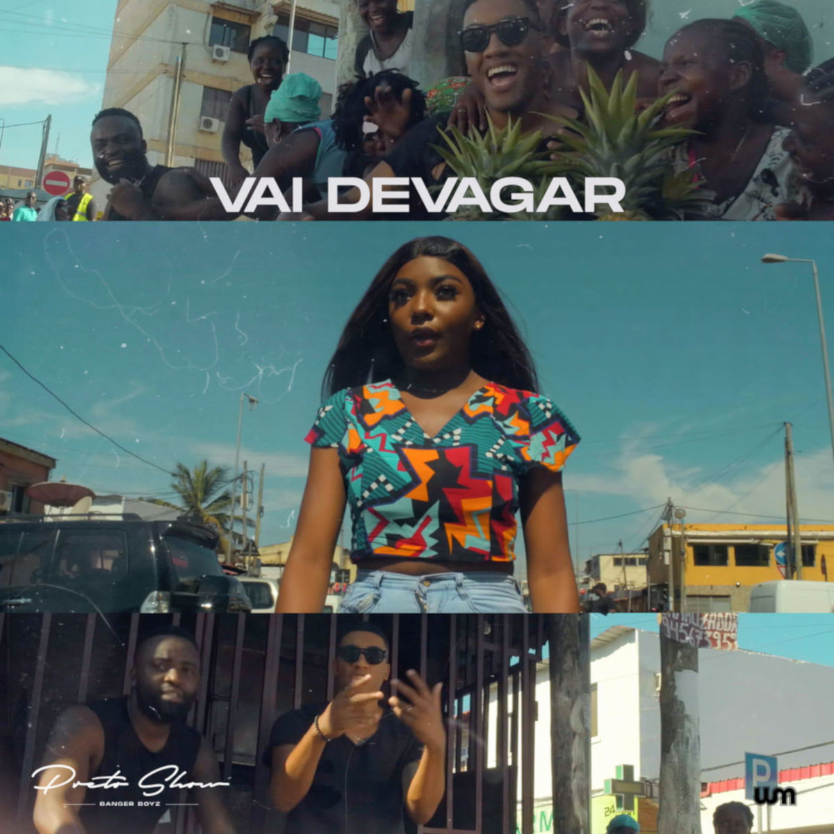 Preto Show feat. Anselmo Ralph – Vai Devagar (Download mp3 2020)