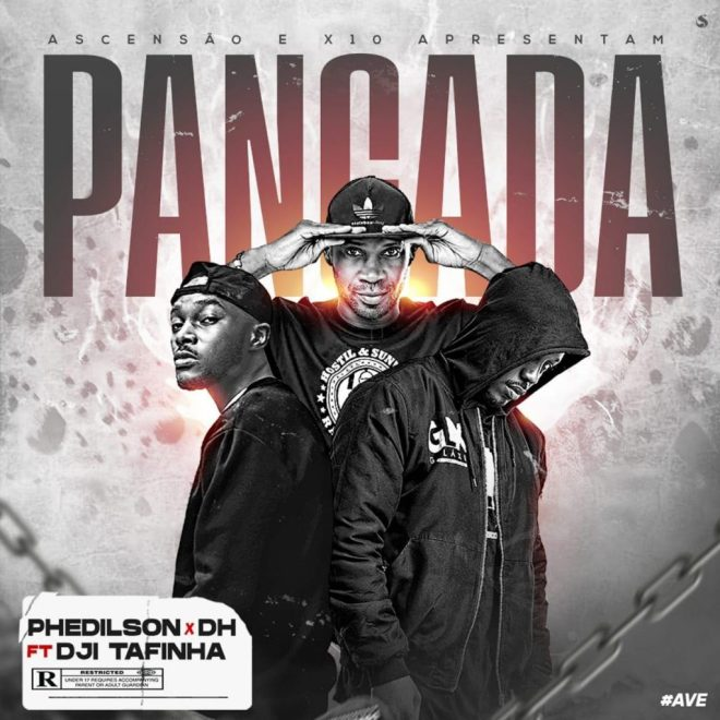 Phedilson feat. Dji Tafinha & Dh – Pancada (Download mp3 2020)