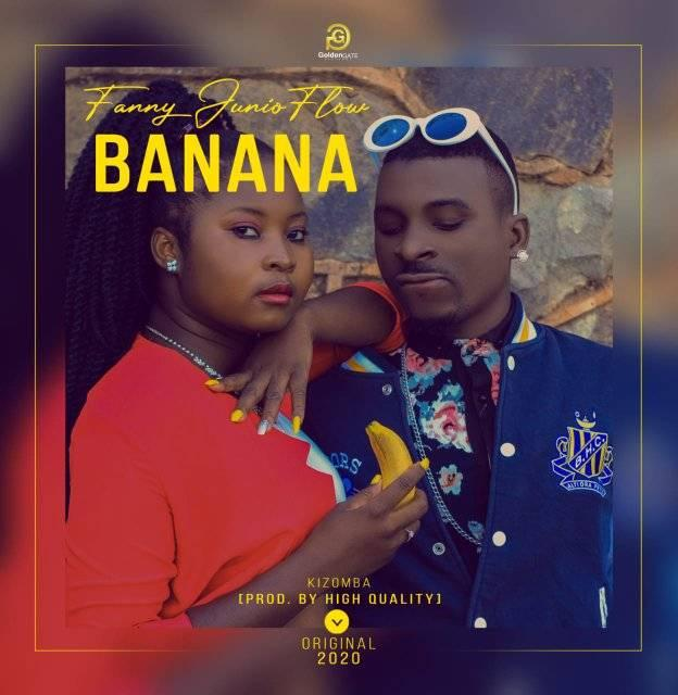Fanny Júnior Flow – Banana (Download mp3 2020)