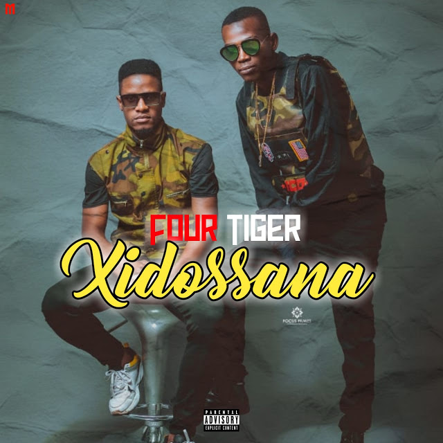 Four Tiger – Xidossana (Download mp3 2020)
