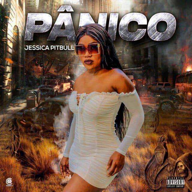 Jessica Pitbull – Pânico (Download mp3 2020)