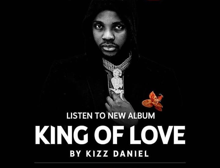 Kizz Daniel – Chana (Download mp3 2020)
