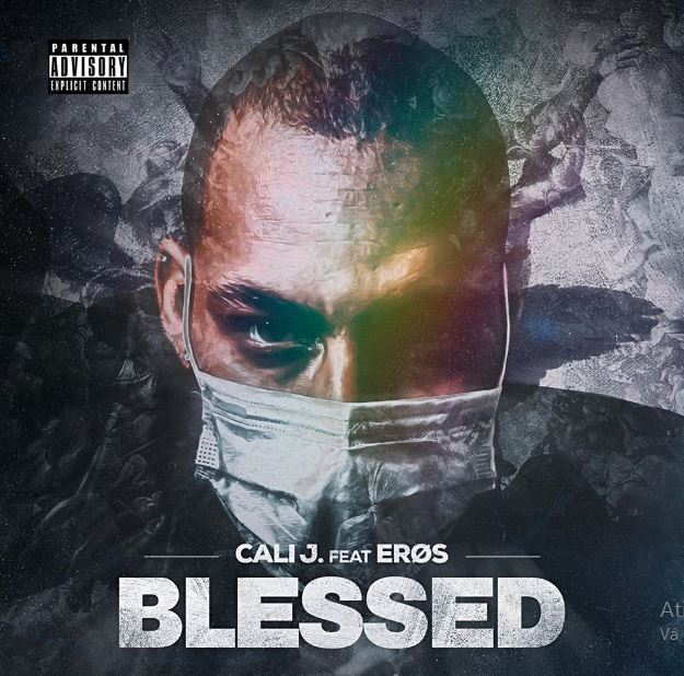 Cali John feat. Eros – Blessed (Download mp3 2020)