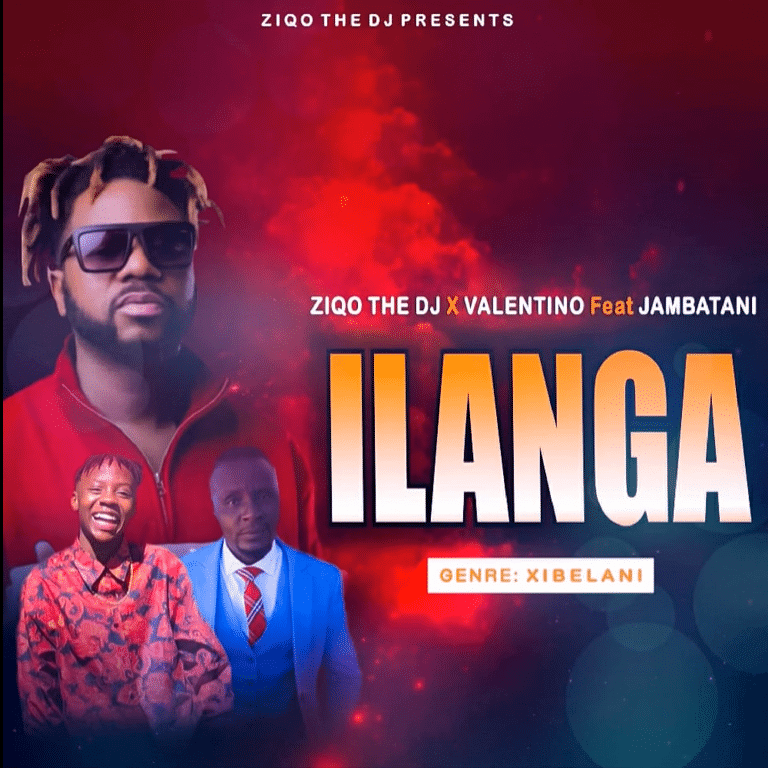 Ziqo The DJ feat. Valentino & Jambatani – Ilanga (Download mp3 2020)