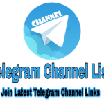 Top Telegram Channels List 2020