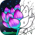 paint by numbers game free download 2021