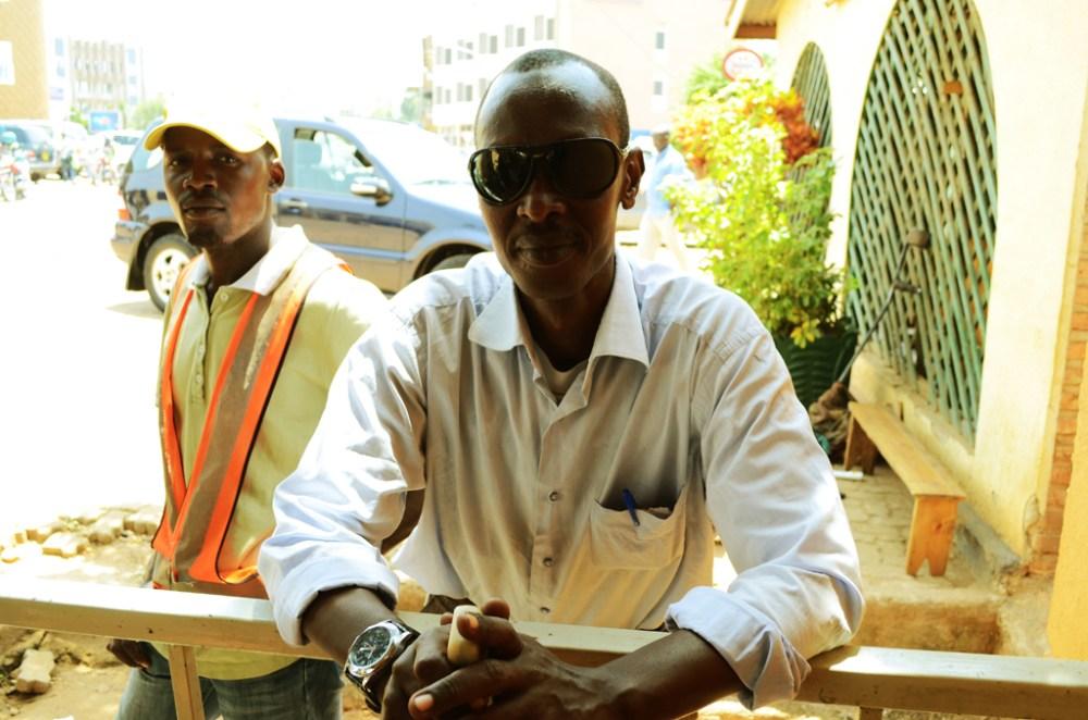 A story about Mr Atanase. (5/6)
