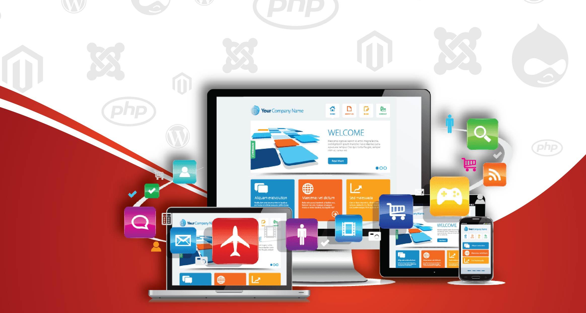 The Convenient Indian Web Market