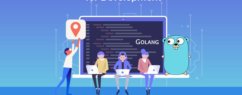 Top 5 Golang Frameworks for Web Developers