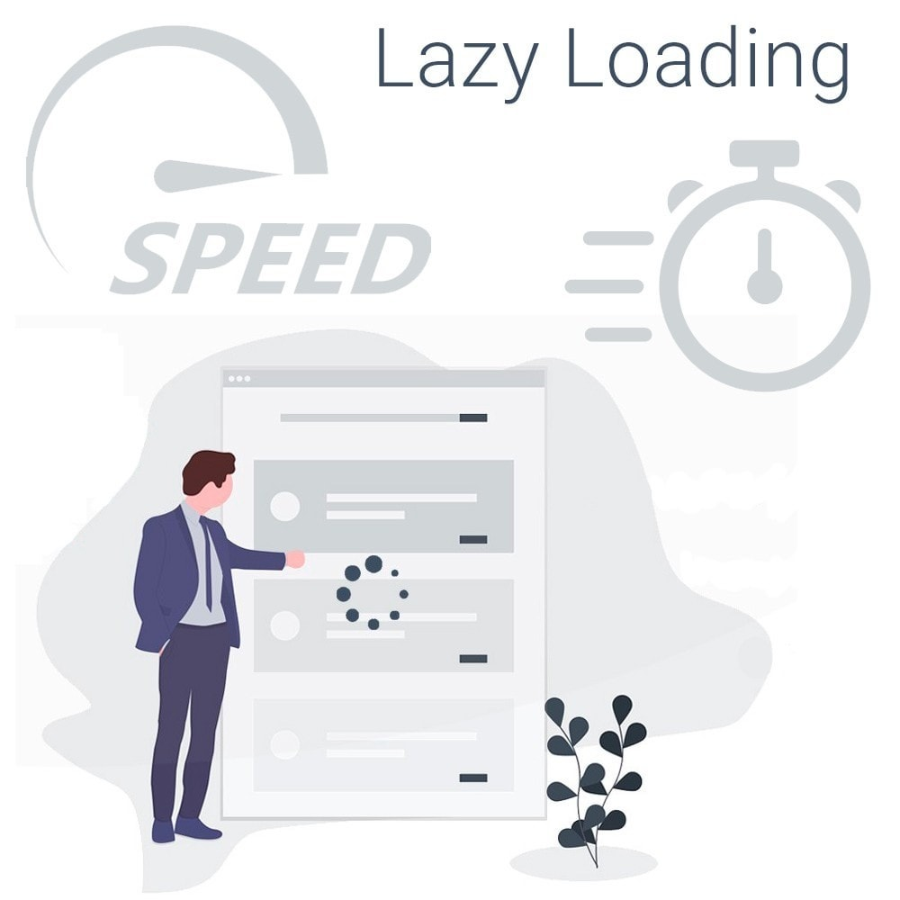 How is Lazy Loader Important in Web Optimization