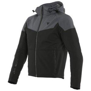 Dainese  Ignite Tex Jacket Sort/Antracit