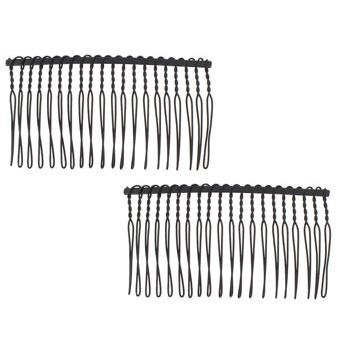 hair beauty products scunci metal wire side bs bla
