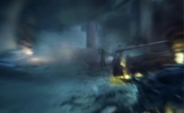 E3 2012 – Black Ops II Behind-the-Scenes Video, MP and Zombies Discussed