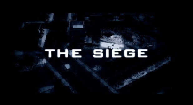 Amazing Battlefield 3 Machinima – The Siege