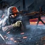 Whiskey Company Battlefield 3 5