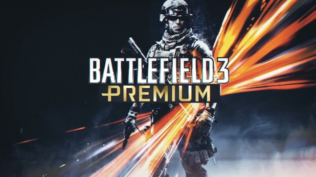 Incoming Battlefield 3 Premium Double XP Weekend