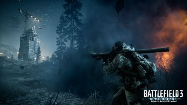 Battlefield 3: Armored Kill FAQ, All Vehicles Named