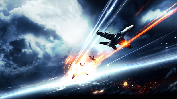 Battlefield 3: End Game DLC Introduces The Air Superiority Game Mode