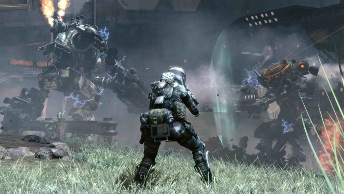 Image result for Titanfall