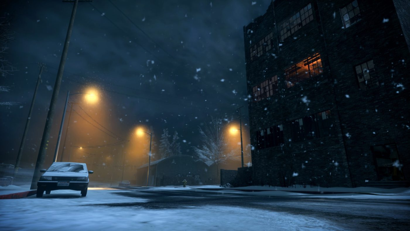 Watch The Battlefield Hardline Robbery Gameplay Reveal Tomorrow New Snow Map Revealed Precinct