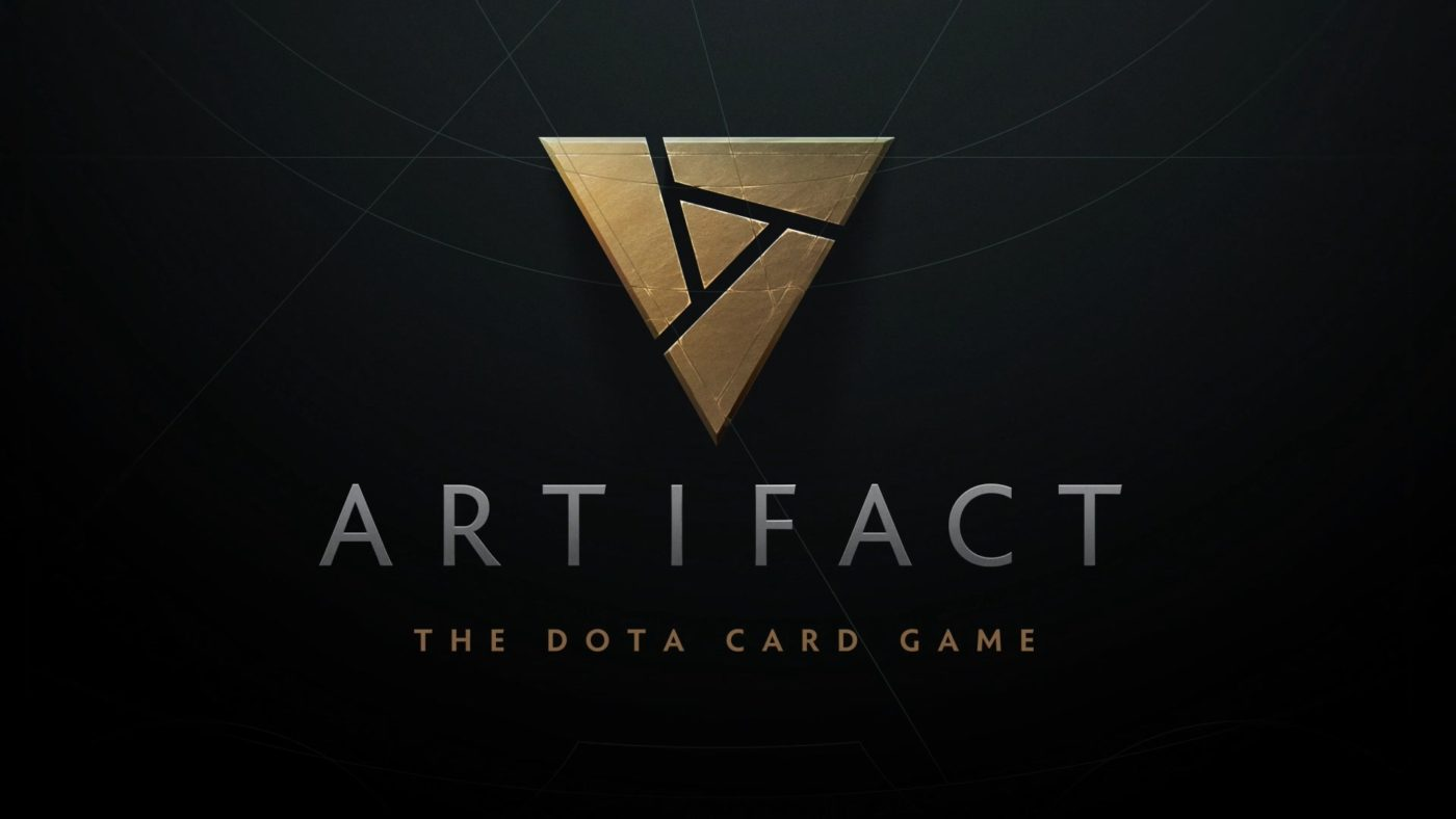 Valve Reveals New Game Artifact Name Doesnt Include