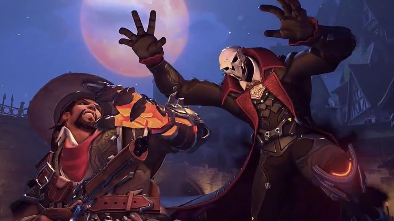 Overwatch Halloween 2017 Event Returns Brings Spooky New Content