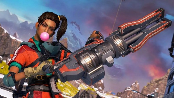 Apex Legends Season 6 Patch Notes Listed - MP1st