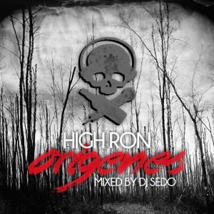 Deltantera: High Ron - Origenes