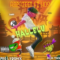 [Music] Rap4teen Ft HOS - Hallelu