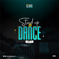 Mixtape: DeeJay Webz – Stand Up & Dance Vol.5