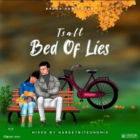 Tsalt – Bed Of Lies