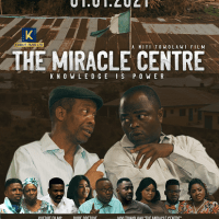 "Full Movie Review : ""The Miracle Center"" Movie"