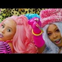 VIDEO: Doja Cat ft Rico Nasty – Tia Tamera