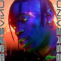 DOWNLOAD ALBUM: Travis Scott – RAGER UNIVERSE (Zip File)