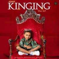 KINGP – Kinging [The EP]