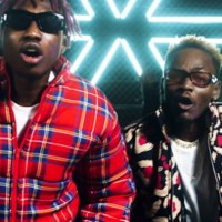 VIDEO: Jtwice ft Zlatan Ibile - Update (remix)