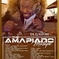 Dj Lukzon - The Amapiano