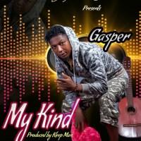 Gasper - My kind