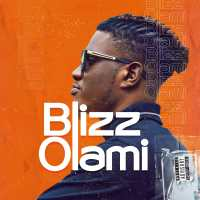 """Blizz Olami - """"channel the pain"""" and """"Life goes"""
