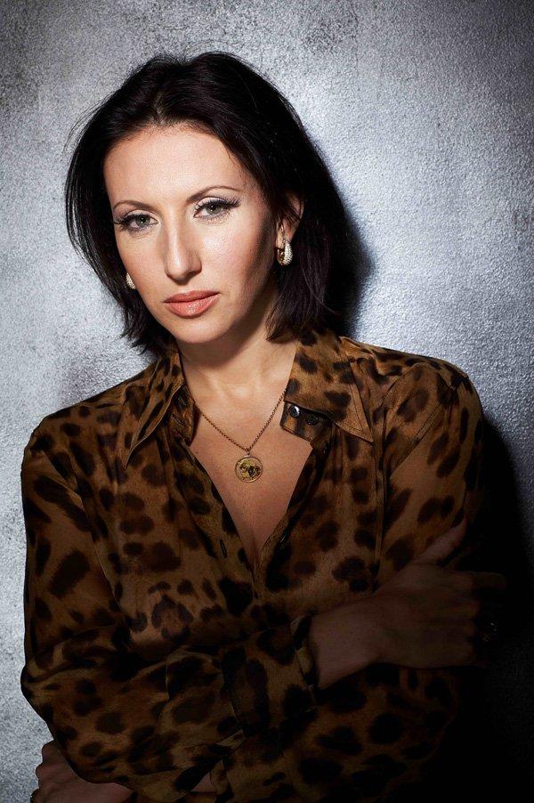 Фото очень красивой Алики Смеховой » Эротика, Фото НЮ ...