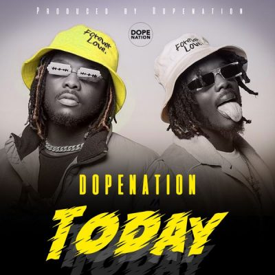 DopeNation Today Mp3 Download